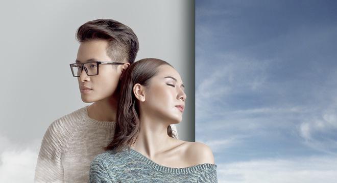 """Fan """"đổ gục"""" với bản tình ca mới của """"đôi tình nhân"""" Hà Anh Tuấn - Phương Linh"""