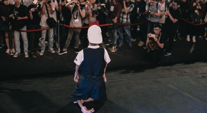 Những khoảnh khắc lấy nước mắt trong đêm Gala tôn vinh WeChoice Awards 2016