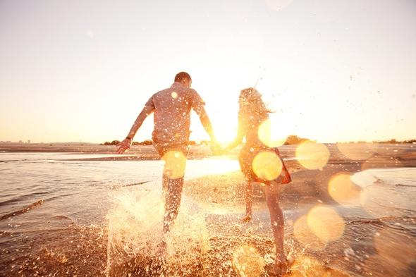 15 cảm giác chỉ khi có bố mẹ dễ tính đáng yêu bạn mới thấu hiểu - Ảnh 2.