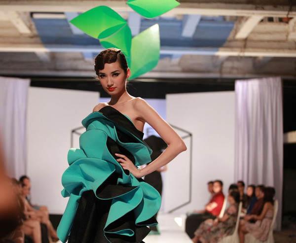 4 bộ phim Việt có màn đầu tư trang phục gây ấn tượng cho người xem - Ảnh 17.