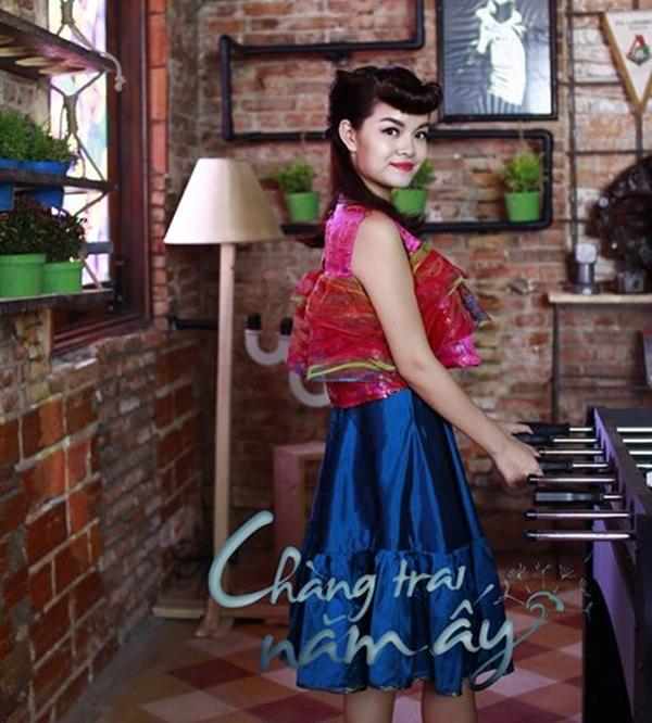 4 bộ phim Việt có màn đầu tư trang phục gây ấn tượng cho người xem - Ảnh 21.