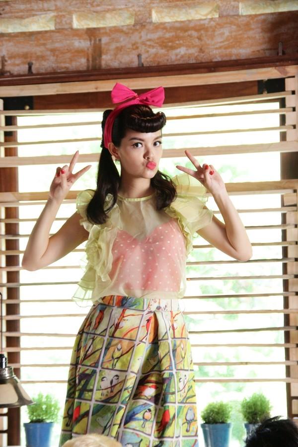 4 bộ phim Việt có màn đầu tư trang phục gây ấn tượng cho người xem - Ảnh 22.