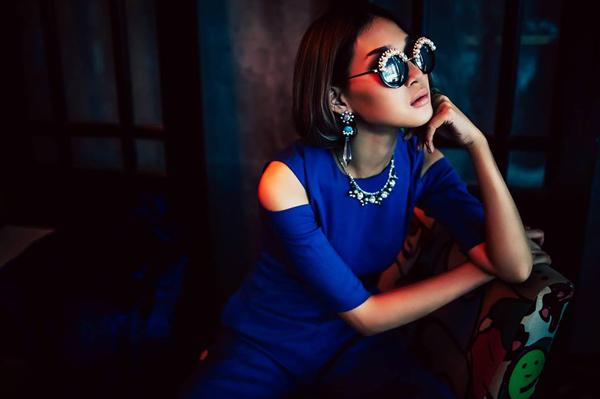 Xem lại những bộ ảnh thời trang lẫy lừng một thời của các ứng viên The Face Việt - Ảnh 31.