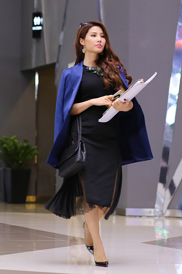 4 bộ phim Việt có màn đầu tư trang phục gây ấn tượng cho người xem - Ảnh 9.
