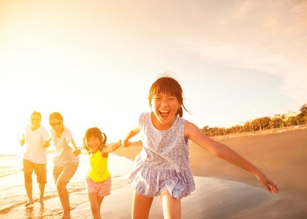 15 cảm giác chỉ khi có bố mẹ dễ tính đáng yêu bạn mới thấu hiểu - Ảnh 5.