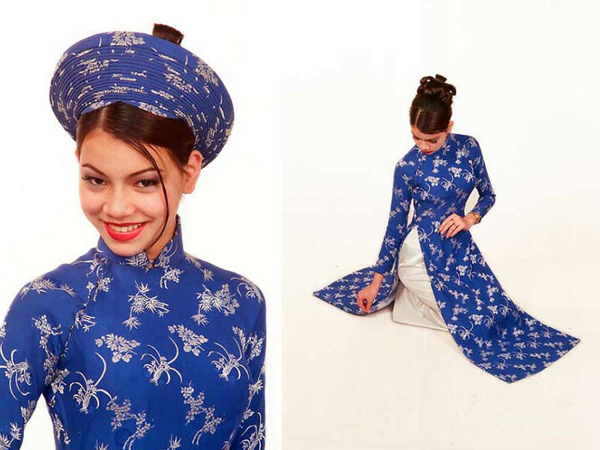 Đào lại những bộ ảnh thời trang thuở chân quê của 3 Giám khảo The Face Việt - Ảnh 1.