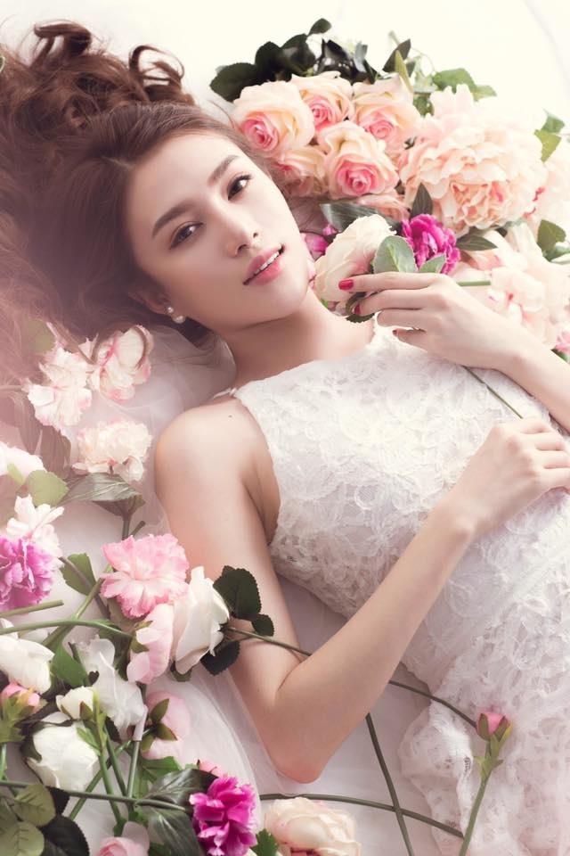 Xem lại những bộ ảnh thời trang lẫy lừng một thời của các ứng viên The Face Việt - Ảnh 20.