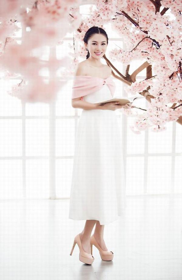 Xem lại những bộ ảnh thời trang lẫy lừng một thời của các ứng viên The Face Việt - Ảnh 22.
