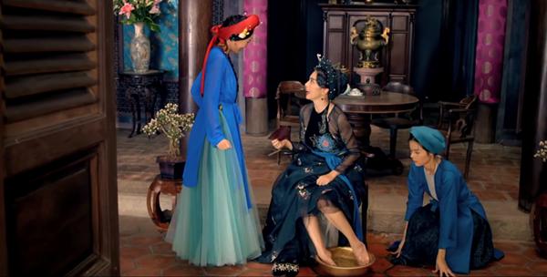 4 bộ phim Việt có màn đầu tư trang phục gây ấn tượng cho người xem - Ảnh 6.