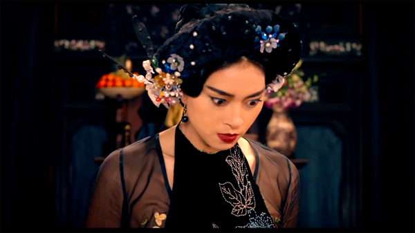 4 bộ phim Việt có màn đầu tư trang phục gây ấn tượng cho người xem - Ảnh 4.