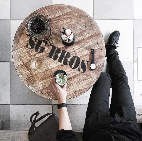 Ở Đà Nẵng cũng chẳng thiếu quán cafe đẹp như Sài Gòn hay Hà Nội đâu! - Ảnh 6.