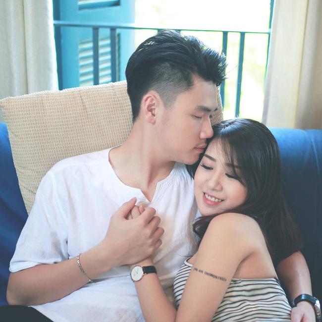 Chuyện tình đẹp như mơ của Trang Lou và Tùng Sơn lại lần nữa khiến dân mạng phát cuồng! - Ảnh 3.