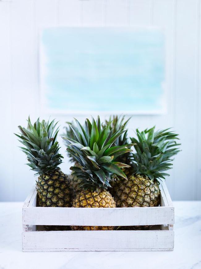 Top 7 loại rau quả nên ăn mùa hè để sạch mụn, khỏe mạnh - Ảnh 7.