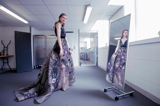 Haute Couture mùa này là một bữa tiệc thị giác cho đôi mắt của bạn - Ảnh 19.