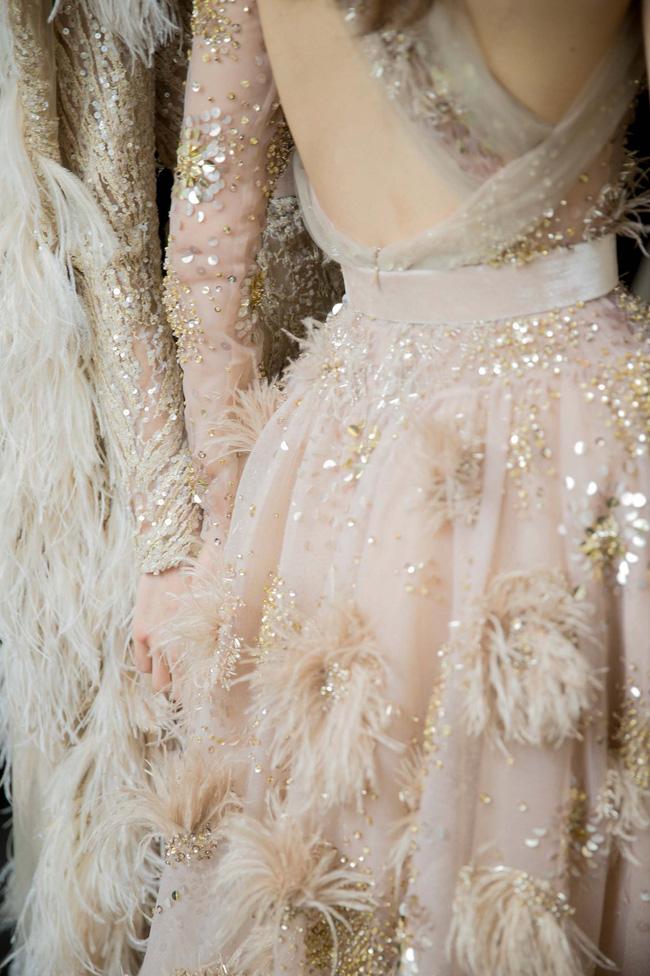 Haute Couture mùa này là một bữa tiệc thị giác cho đôi mắt của bạn - Ảnh 22.