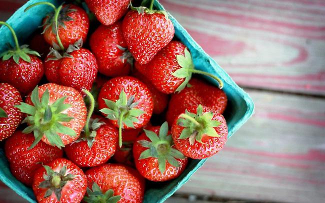 Top 7 loại rau quả nên ăn mùa hè để sạch mụn, khỏe mạnh - Ảnh 6.