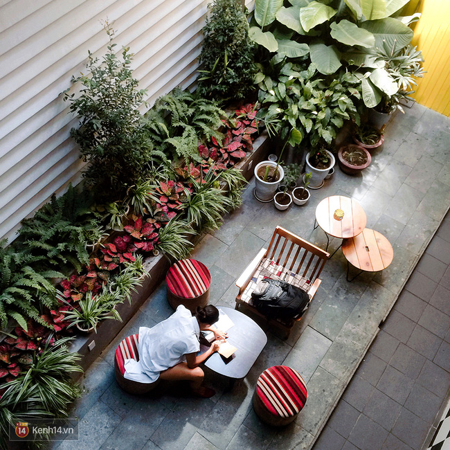 Ở Đà Nẵng cũng chẳng thiếu quán cafe đẹp như Sài Gòn hay Hà Nội đâu! - Ảnh 11.