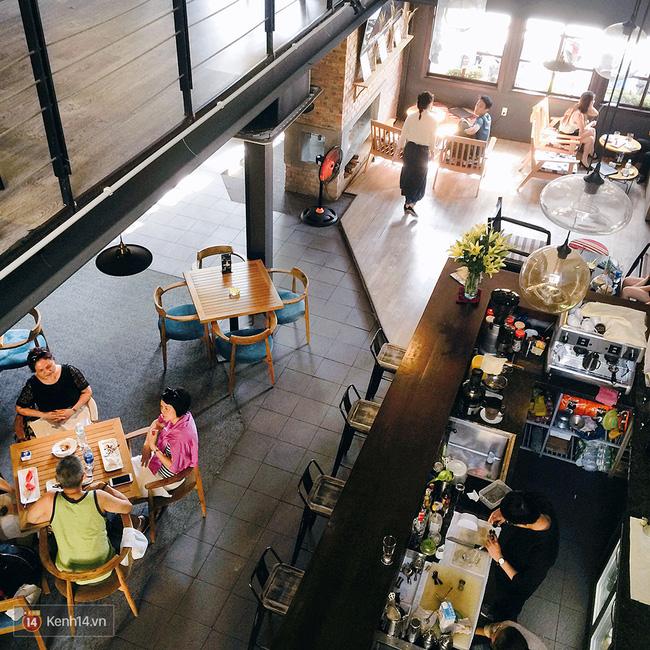 Ở Đà Nẵng cũng chẳng thiếu quán cafe đẹp như Sài Gòn hay Hà Nội đâu! - Ảnh 12.