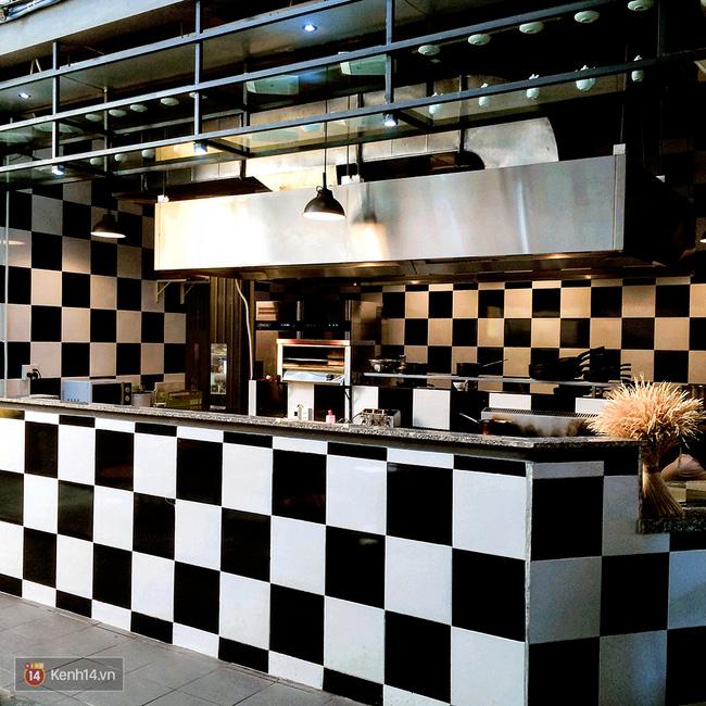 Ở Đà Nẵng cũng chẳng thiếu quán cafe đẹp như Sài Gòn hay Hà Nội đâu! - Ảnh 8.