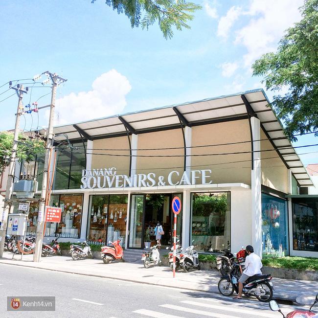 Ở Đà Nẵng cũng chẳng thiếu quán cafe đẹp như Sài Gòn hay Hà Nội đâu! - Ảnh 19.