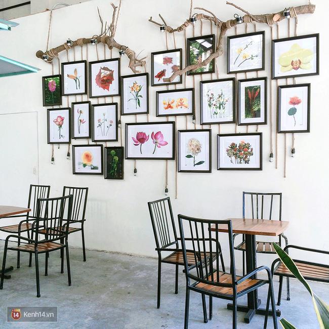 Ở Đà Nẵng cũng chẳng thiếu quán cafe đẹp như Sài Gòn hay Hà Nội đâu! - Ảnh 21.