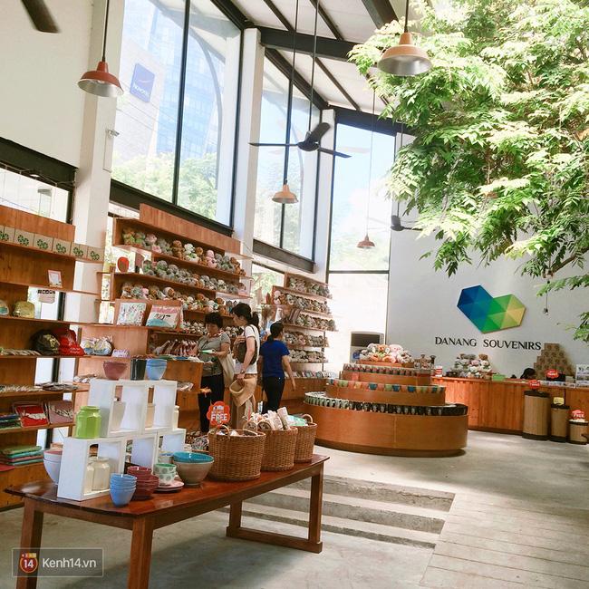 Ở Đà Nẵng cũng chẳng thiếu quán cafe đẹp như Sài Gòn hay Hà Nội đâu! - Ảnh 22.