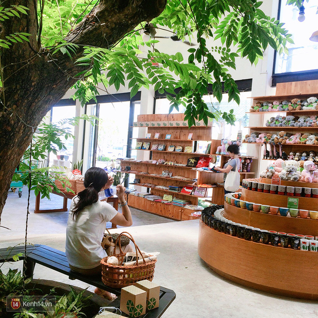 Ở Đà Nẵng cũng chẳng thiếu quán cafe đẹp như Sài Gòn hay Hà Nội đâu! - Ảnh 27.