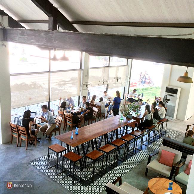 Ở Đà Nẵng cũng chẳng thiếu quán cafe đẹp như Sài Gòn hay Hà Nội đâu! - Ảnh 24.
