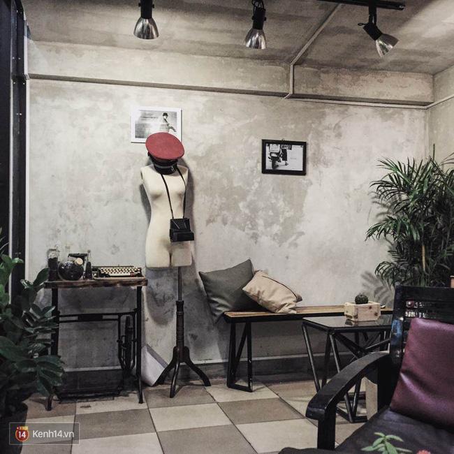 Ở Đà Nẵng cũng chẳng thiếu quán cafe đẹp như Sài Gòn hay Hà Nội đâu! - Ảnh 4.