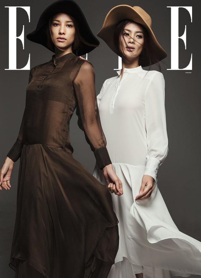 Xem lại những bộ ảnh thời trang lẫy lừng một thời của các ứng viên The Face Việt - Ảnh 11.