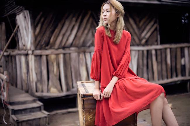 Xem lại những bộ ảnh thời trang lẫy lừng một thời của các ứng viên The Face Việt - Ảnh 32.