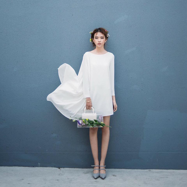 Xem lại những bộ ảnh thời trang lẫy lừng một thời của các ứng viên The Face Việt - Ảnh 37.