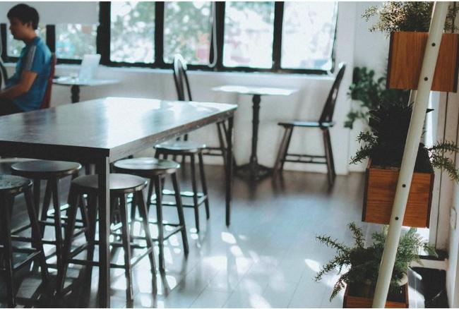 Ở Đà Nẵng cũng chẳng thiếu quán cafe đẹp như Sài Gòn hay Hà Nội đâu! - Ảnh 14.